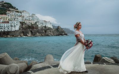 4 Ways to Find your Dream Wedding Gown in Maui